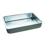 Dissecting Dishes Aluminium