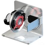 Functional Eye Model Non-Liquid
