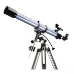 Refractor Telescope Capricorn