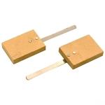 Bimetallic Strips Kit