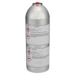 Bottled Gas, Mini, Non-Refillable