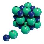 Magnetic Sodium Chloride Molecule Kits