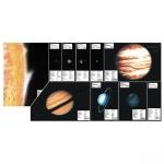 Solar System Poster Set