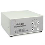 Multitap Transformer