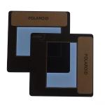 Polaroid Filters Mounted