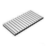 Aluminum Profile Plate 350 x 700