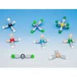 Shapes of Molecules Set
