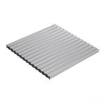Aluminum Profile Plate 700 x 700